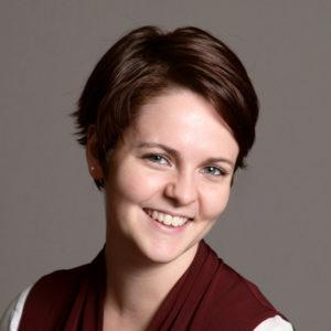 Anne Stichter